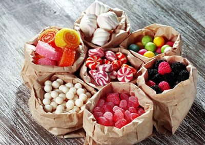 Produse traditionale Amylon