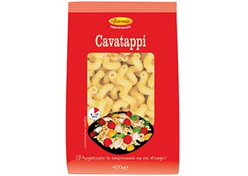 Cavatappi