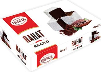 Rahat cu cacao