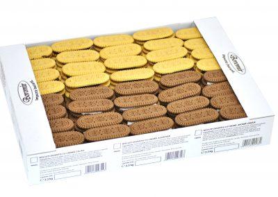 Biscuiți Divertis Asortat vrac