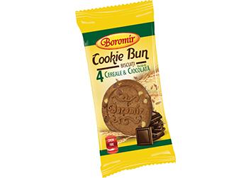 Cookies Cereale si Ciocolata