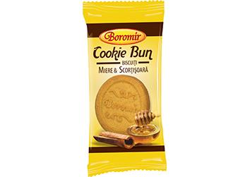 Cookies Miere si Scortisoara