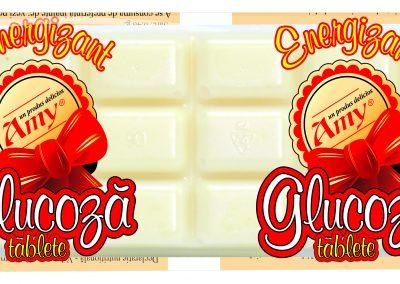 Glucoza tableta