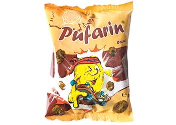 Pufarin cu cacao